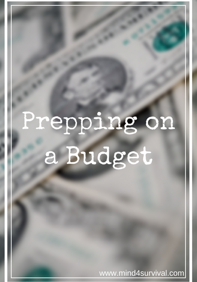 Mind4Survival-Prepping-on-a-Budget