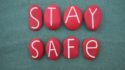 Whether in the woods or the city, these tips will help you keep yourself safe