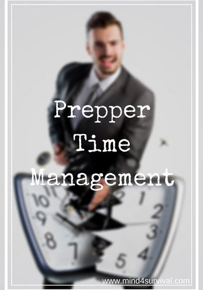 prepper-time-management-Mind4Survival