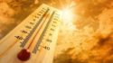 Recognize, treat, and prevent signs of heat illness